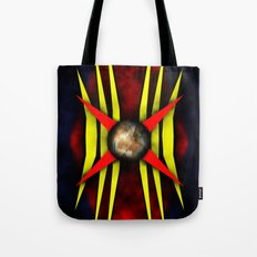 Tribal art Tote Bag