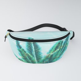 Palm Chill! Fanny Pack