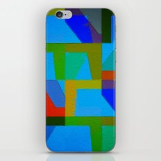 Colorful Truth. Sky iPhone & iPod Skin