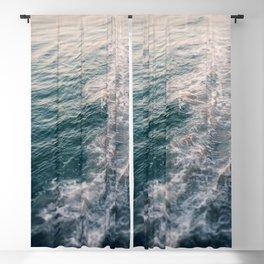 Sea View Blackout Curtain