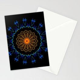 Raay Mandalla 140 Stationery Cards