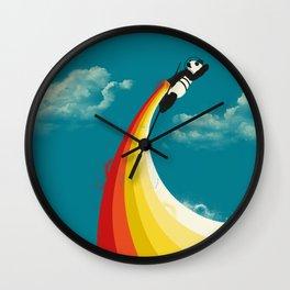 Panda Express Wall Clock
