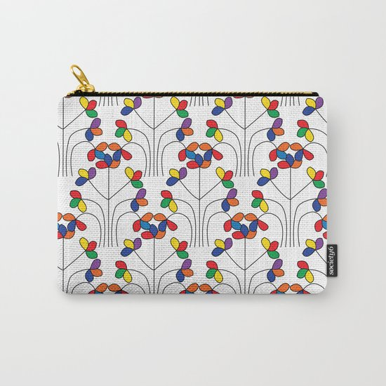 Pattern 26 Carry-All Pouch