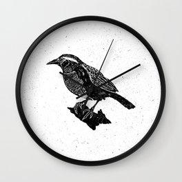 Loica Wall Clock