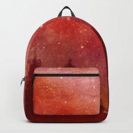 Fire Heaven Backpack