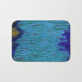 Tapestry 009 Bath Mat
