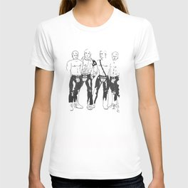 Leathermen T-shirt