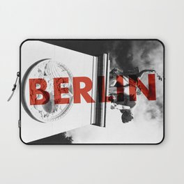 Berlin Laptop Sleeve