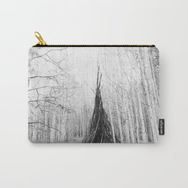 Aspen Teepee Carry-All Pouch