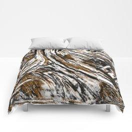 Matt Texture 2 Back To Earth Comforters