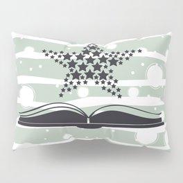 Book Pillow Sham