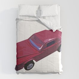 Caddy Daddy Comforters