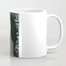Beaded Dress * Nature Maiden Coffee Mug