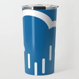 Downpour - Better Weather Travel Mug