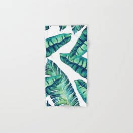 Tropical Glam #society6 #decor #buyart Hand & Bath Towel