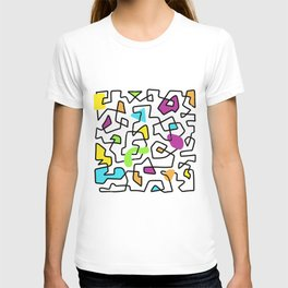 Bright n' Squiggly T-shirt