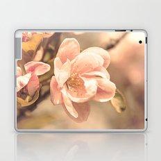 Pretty in pink. Laptop & iPad Skin