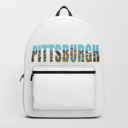 Pittsbugh Backpack