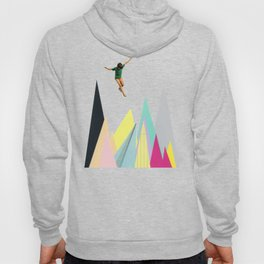 Mountain Jump Hoody