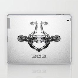 303 Laptop & iPad Skin