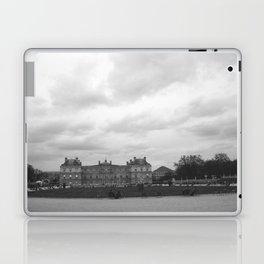 Cloud cover Laptop & iPad Skin