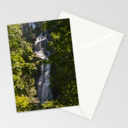 Munson Creek Falls Stationery Cards