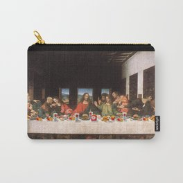 The Last Munchies Carry-All Pouch