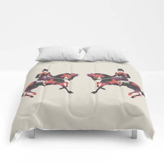 Parade Comforters