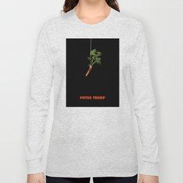 MAGA by Trump. Long Sleeve T-shirt