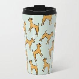 D O G Travel Mug