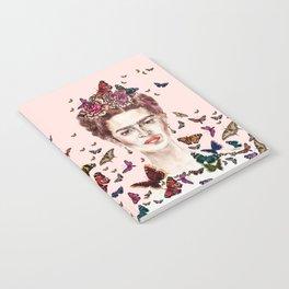 Frida Kahlo - Mexico Notebook