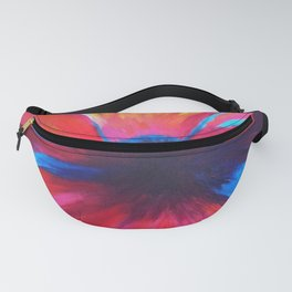 Into the Abyss Fanny Pack