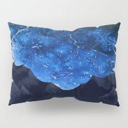 Moonlit Awakening Pillow Sham
