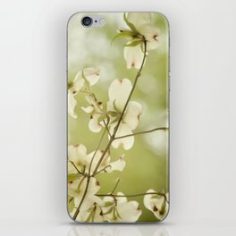 Stirring Up The Bees iPhone Skin
