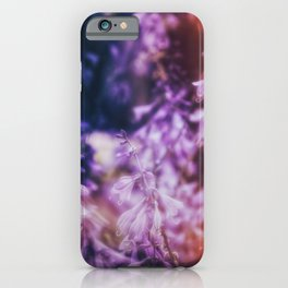 might i be Alice iPhone Case
