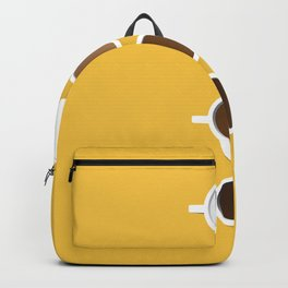 Coffee + Simplicity Backpack