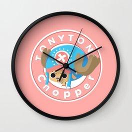One Piece - Tony Tony Chopper (My Style) Wall Clock
