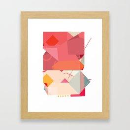 7x7 Framed Art Print
