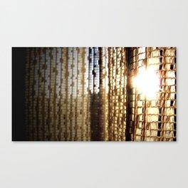 Small light Canvas Print