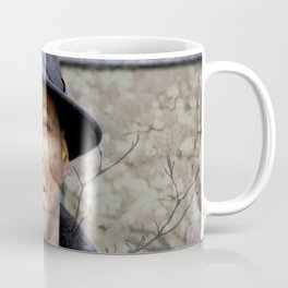 Darkin's Garden, No. 8 Coffee Mug