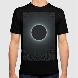 Stephen Hawking: Event Horizon T-shirt
