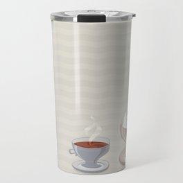 Coffee for Two Travel Mug