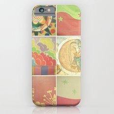 Fairground Details iPhone 6s Slim Case