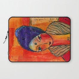 Marguerite Laptop Sleeve