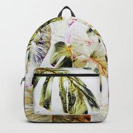 Vintage Tropica Backpack