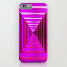 Purple Abyss iPhone 6s Slim Case