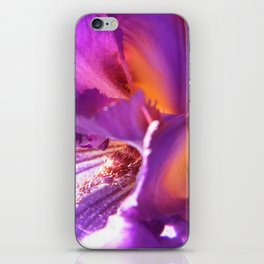 Iris Briliance iPhone Skin