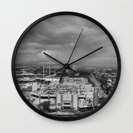 Pacific Fair Broadbeach Wall Clock