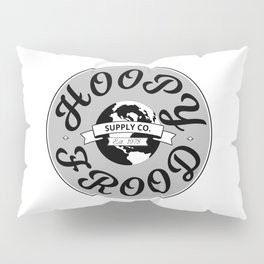 Hitchhiker's Guide Hoopy Frood Towel Supply Co. by WIPjenni Pillow Sham