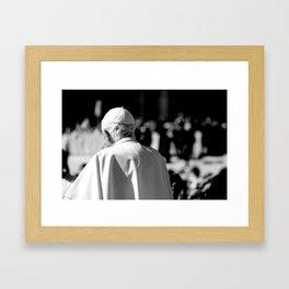 World Famous Framed Art Print